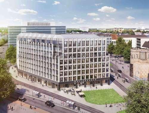 Büros Köln, 50674 - Büro - Köln, Neustadt-Süd - K1430 - 9929557