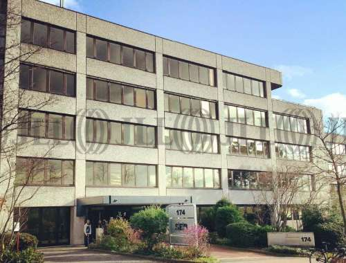 Büros Frankfurt am main, 60437 - Büro - Frankfurt am Main, Nieder-Eschbach - F2584 - 9932227