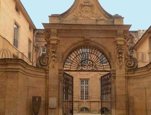 Commerces Aix en provence, 13100 - HOTEL BOYER D'EGUILLES - 9936219
