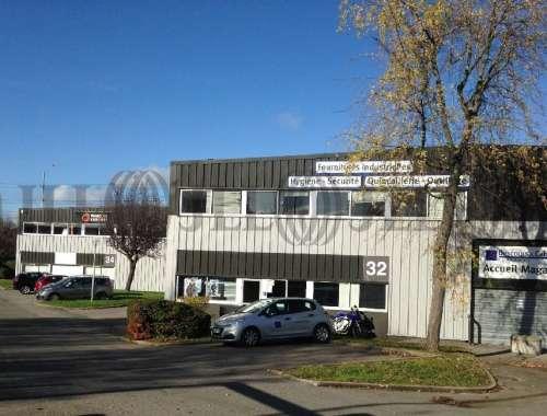 Activités/entrepôt Massy, 91300 - undefined - 9937564