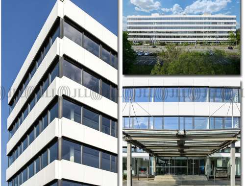 Büros Düsseldorf, 40468 - Büro - Düsseldorf, Lichtenbroich - D0212 - 9937847