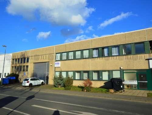 Hallen Brühl, 50321 - Halle - Brühl - K1436 - 9939924