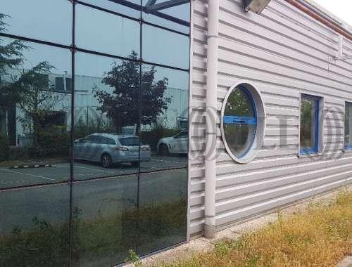 Bureaux St quentin fallavier, 38070 - Bâtiment d'activité et de bureaux Isère - 9959503