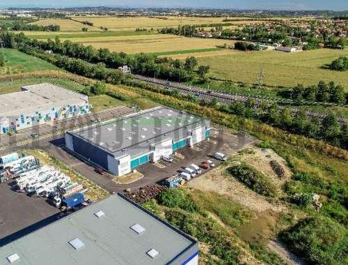Activités/entrepôt Venissieux, 69200 - undefined - 9959513