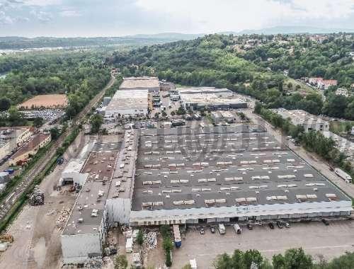 Plateformes logistiques Irigny, 69540 - Entrepot à vendre Lyon Sud - Irigny - 9959533