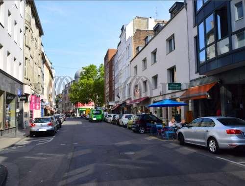 Ladenflächen Köln, 50667 - Ladenfläche - Köln, Altstadt-Nord - E0745 - 9986504