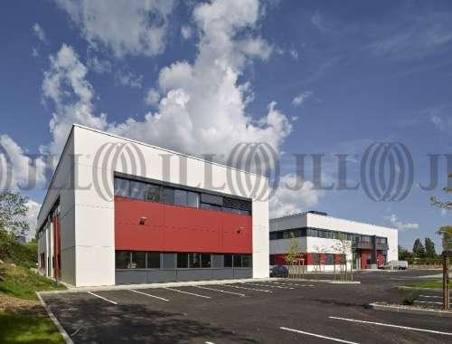 Activités/entrepôt Dardilly, 69570 - undefined - 9988855