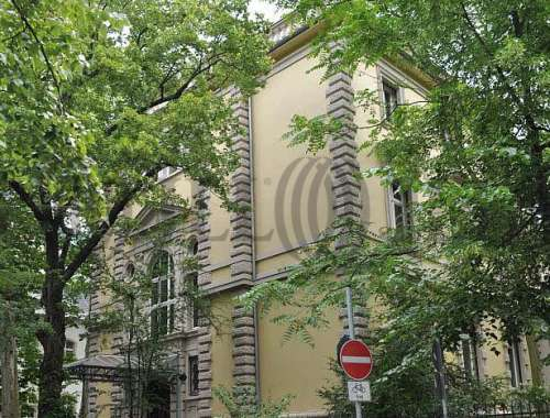 Büros Frankfurt am main, 60323 - Büro - Frankfurt am Main, Westend-Süd - F1406 - 9990235