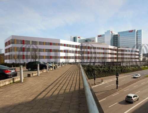 Büros Düsseldorf, 40219 - Büro - Düsseldorf, Unterbilk - D1223 - 9990701
