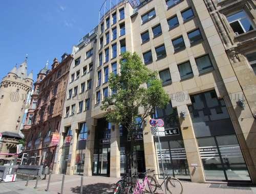 Büros Frankfurt am main, 60313 - Büro - Frankfurt am Main, Innenstadt - F2162 - 9992847