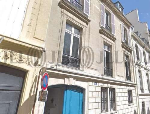 Bureaux Paris, 75016 - 16 RUE KEPLER - 9996033