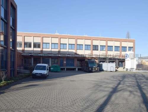 Hallen Ratingen, 40880 - Halle - Ratingen, Tiefenbroich - D1816 - 9997064