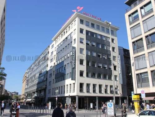 Büros Frankfurt am main, 60313 - Büro - Frankfurt am Main, Innenstadt - F0256 - 9998174