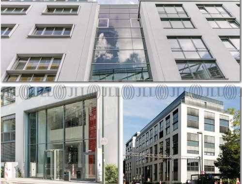 Büros Düsseldorf, 40476 - Büro - Düsseldorf, Derendorf - D1280 - 10008537