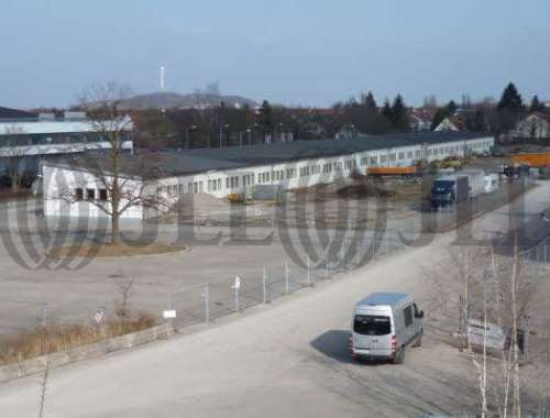 Hallen München, 80939 - Halle - München, Schwabing-Freimann - M1566 - 10009343