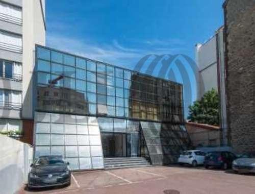 Activités/entrepôt Courbevoie, 92400 - 130-132 RUE DE NORMANDIE - 10009450