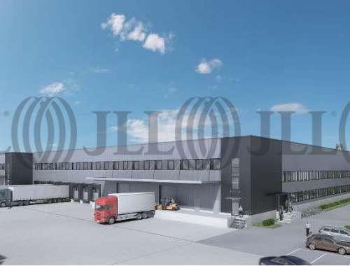 Hallen Berlin, 13407 - Halle - Berlin, Reinickendorf - B0130 - 10009689