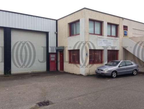 Activités/entrepôt Chassieu, 69680 - undefined - 10011016