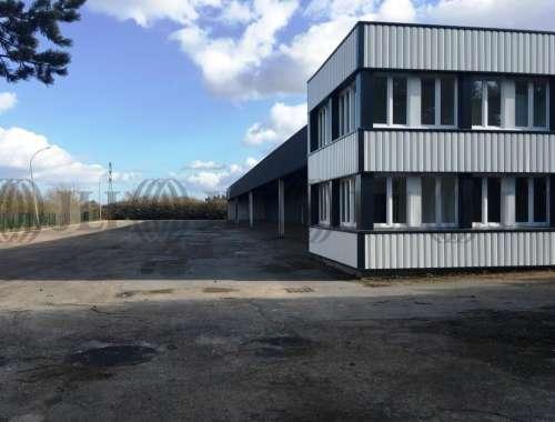 Activités/entrepôt Coignieres, 78310 - VAL ACTI OUEST - 10014537