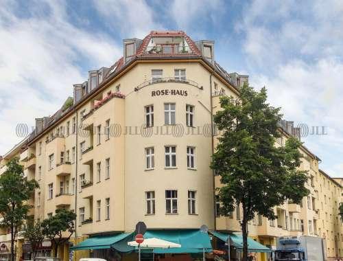 Hallen Berlin, 12043 - Halle - Berlin, Neukölln - B1668 - 10017270