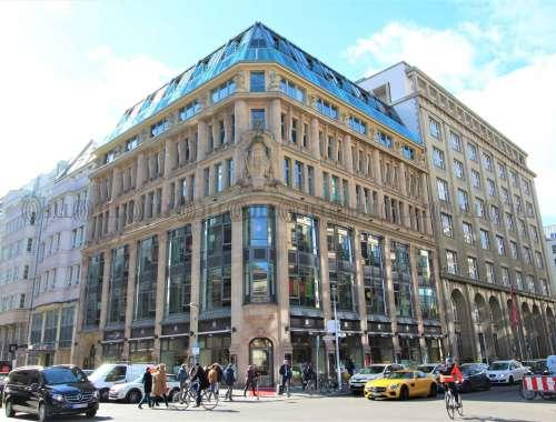 Büros Berlin, 10117 - Büro - Berlin, Mitte - B0494 - 10018290