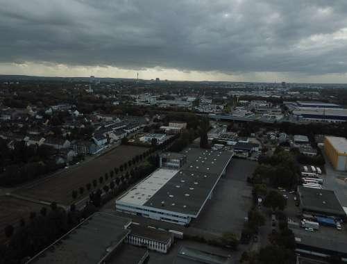 Hallen Dortmund, 44143 - Halle - Dortmund, Wambel - D2508 - 10018317