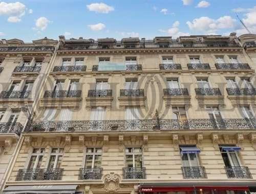 Bureaux Paris, 75008 - 33 RUE MARBEUF - 10019063