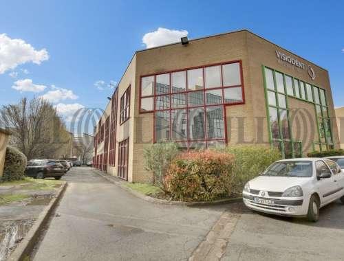 Bureaux La plaine st denis, 93210 - 30 RUE DU BAILLY - 10019073
