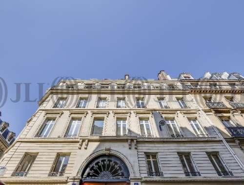 Bureaux Paris, 75002 - 15 RUE DE LA BANQUE - 10019126