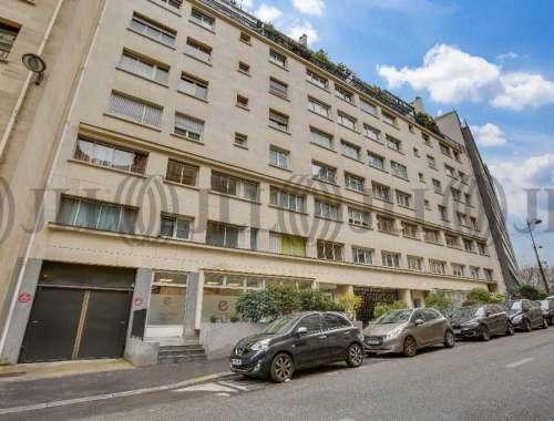 Bureaux Paris, 75016 - 45 RUE RAFFET - 10019144