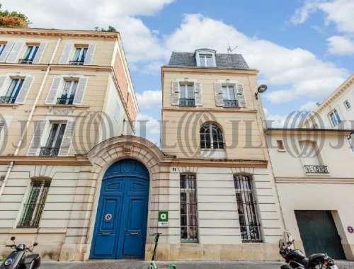 Bureaux Paris, 75016 - 4 RUE FOUCAULT - 10019151
