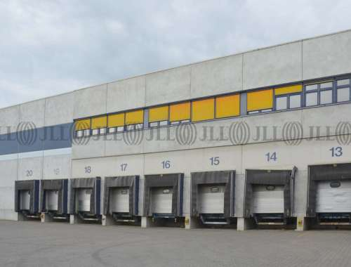 Hallen Wuppertal, 42327 - Halle - Wuppertal, Vohwinkel - D1212 - 10021961