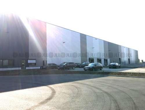 Hallen Halle (saale), 06116 - Halle - Halle (Saale), Reideburg - B1282 - 10024292