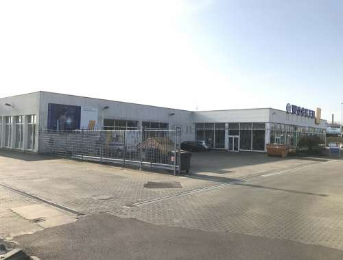 Ladenflächen Magdeburg, 39126 - Ladenfläche - Magdeburg, Nord - E0925 - 10026090