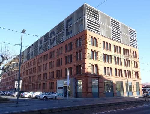 Büros Frankfurt am main, 60386 - Büro - Frankfurt am Main, Fechenheim - F1293 - 10028622
