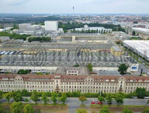 Büros Nürnberg, 90461 - Büro - Nürnberg, Gibitzenhof - M0672 - 10030195