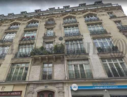 Bureaux Paris, 75003 - 56 RUE DE TURBIGO - 10031120