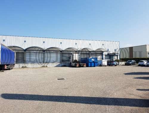 Activités/entrepôt Chassieu, 69680 - undefined - 10031872