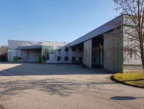 Activités/entrepôt Jassans riottier, 01480 - Lyon Nord : location entrepot Jassans - 10035358