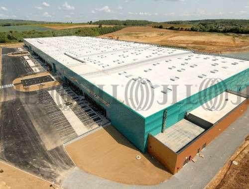 Plateformes logistiques Moussy le neuf, 77230 - 5 RUE DE LA FONTAINE DES BRIES - 10044659