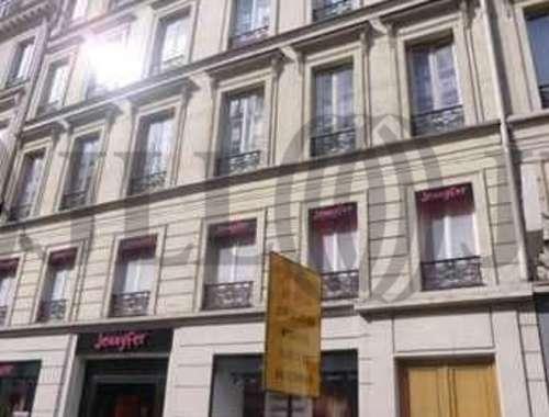Bureaux Paris, 75008 - 3 RUE DU HAVRE - 10044676