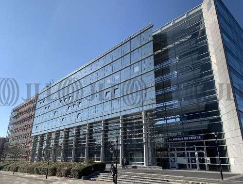 Bureaux Montigny le bretonneux, 78180 - 14 AVENUE DU CENTRE - 10045950