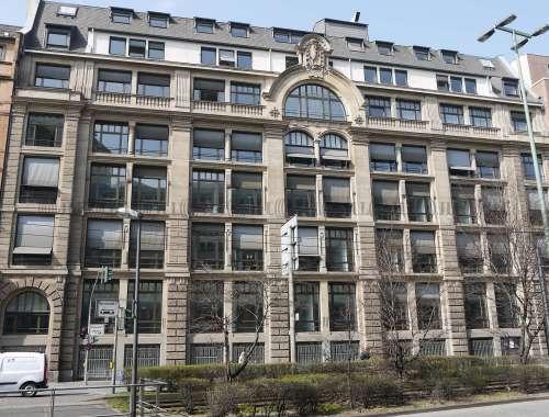Büros Frankfurt am main, 60329 - Büro - Frankfurt am Main, Gutleutviertel - F1921 - 10046071