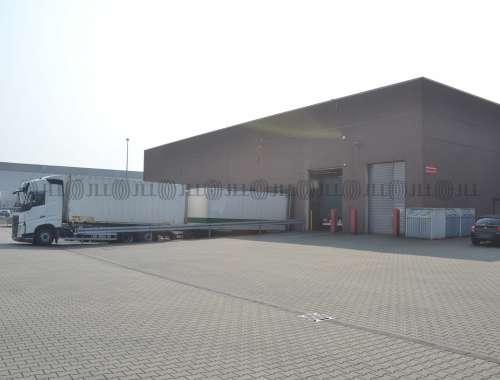 Hallen Duisburg, 47259 - Halle - Duisburg, Hüttenheim - D2569 - 10047861