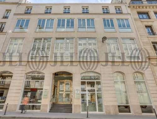 Bureaux Paris, 75008 - 91-101 RUE D'AMSTERDAM - 10056773