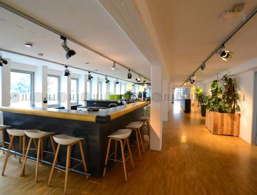 Büros Köln, 51065 - Büro - Köln, Mülheim - K1450 - 10057718