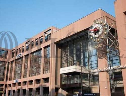 Bureaux Lyon, 69003 - CENTRE AFFAIRES REGUS - GARE PART DIEU - 10057779