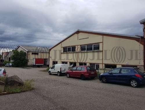 Activités/entrepôt Chassagny, 69700 - undefined - 10057811