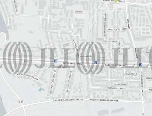 Ladenflächen Köln, 50933 - Ladenfläche - Köln, Braunsfeld - E0928 - 10058680