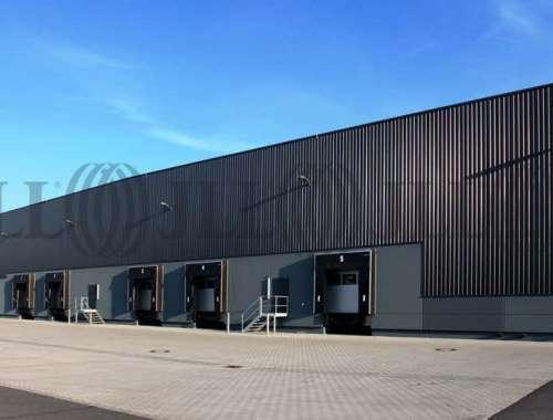 Hallen Bochum, 44866 - Halle - Bochum, Günnigfeld - D2571 - 10063547